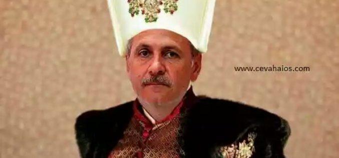 Manual de patologie politică: țara în care conducătorii nu ratează Suleyman Magnificul