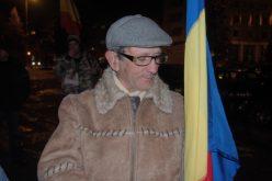 Se cere premierea bistrițeanului care a bătut 450 de km pentru a cere respectarea statului de drept
