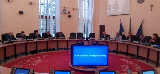 Bistrița a pierdut 4,3 milioane de euro din bugetul pe 2018 după ultimele măsuri fiscale