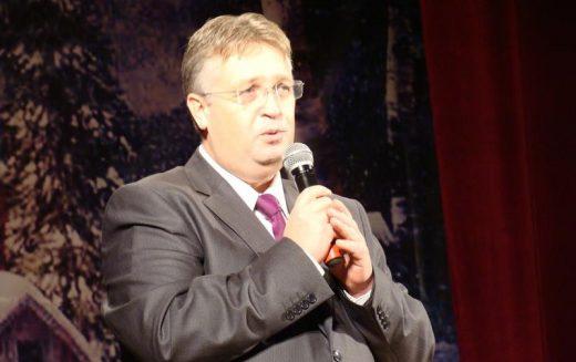 "Ciprian Moldovan: ""Despre prietenul meu liberal"""