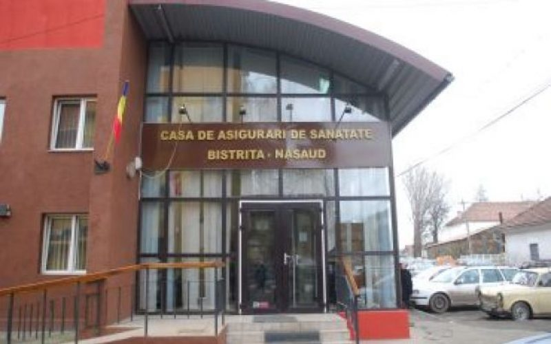 Casa Asigurărilor de Sănătate BN se bate în instanță cu Curtea de Conturi. În proces a intervenit și Spitalul Sanovil