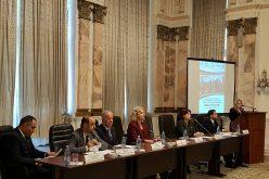 """Deputatul Cristina Iurișniți: """" programul Școala după școală ar trebui să integreze romii în mod real, și nu doar declarativ"""""""