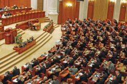 Apel la decență în Parlamentul României din partea unui deputat bistrițean în numele Comisiei de Egalitate de Șanse