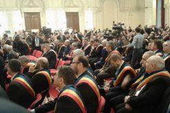Opt primari de comună din Bistrița-Năsăud candidați pentru titlul de primar de cinci stele