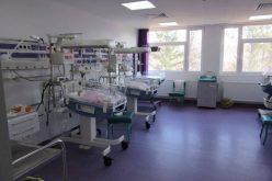 Virozele și gripa au restricționat accesul în Spitalul de Urgență Bistrița. Câteva secții sunt închise vizitatorilor