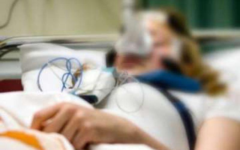 Pneumoniile fac în continuare victime în județ: o vârstnică din Brăteni este al 5-lea caz de deces