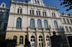 """Reabilitarea clădirii Colegiului """"Liviu Rebreanu"""" din fondurile PNDL a devenit misiune imposibilă."""