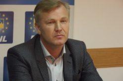 Stelian Dolha este de astăzi secretar regional la PNL și răspunde de filialele din Nord-Vest