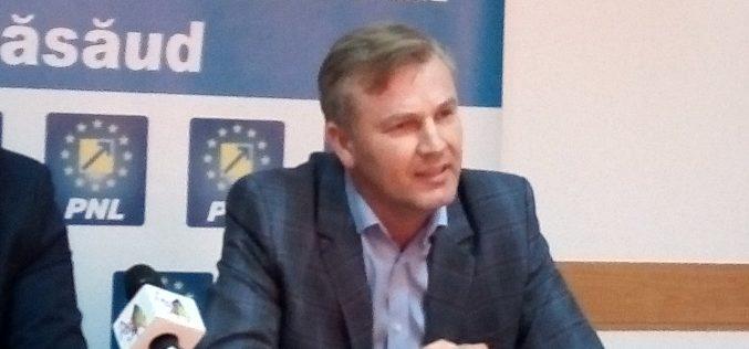 Primarului Crețu i se reproșează pierderea a 5 milioane de euro, după ce GAL-ul Bistrița a ratat finanțarea