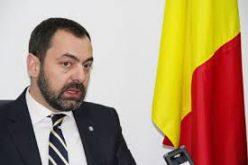 Alexandru Oprean, secretarul de stat plecat la Ministerul Culturii din Primăria Bistrița a fost demis