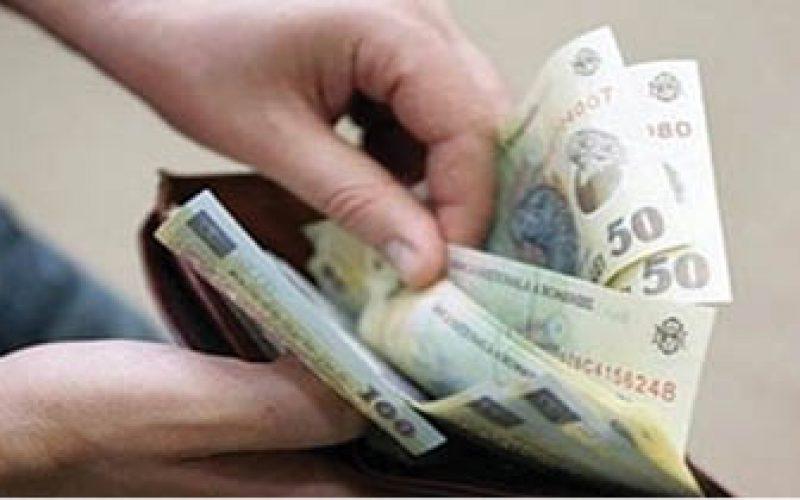 La salarii ne comparăm cu Teleormanul. Salariații din Bistrița-Năsăud câștigă cu 800 de lei mai puțin decât media națională
