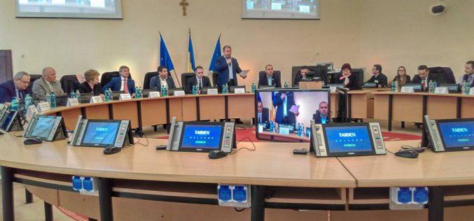 În PSD se poartă unanimitățile: bistrițenii au votat în bloc rezoluția pentru Dragnea