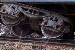 UPDATE: Traficul feroviar a fost deblocat vineri între Salva și Vișeul de Sus după ce joi seara a deraiat un tren de marfă