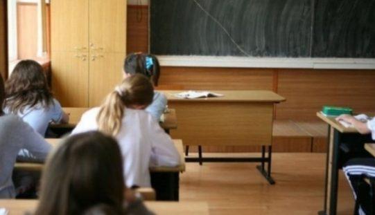 Dezastru la matematică la simularea evaluării: doar un sfert dintre elevii bistrițeni au note peste 5