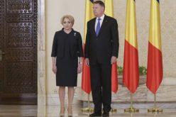 """Președintele Iohannis i-a cerut demisia premierului Dăncilă: """"nu face față poziției de premier"""""""