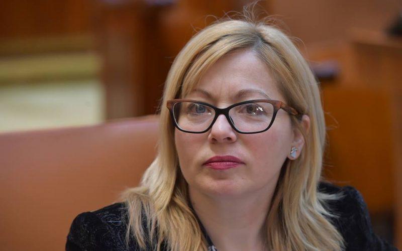 Deputatul Cristina Iurișniți îi cere ministrului Educației să prezinte stadiul planurilor-cadru pentru liceu