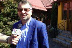 Sorin Hangan și-a anunțat oficial intenția de a candida la Primăria Bistrița. Urmează o competiție internă în PNL