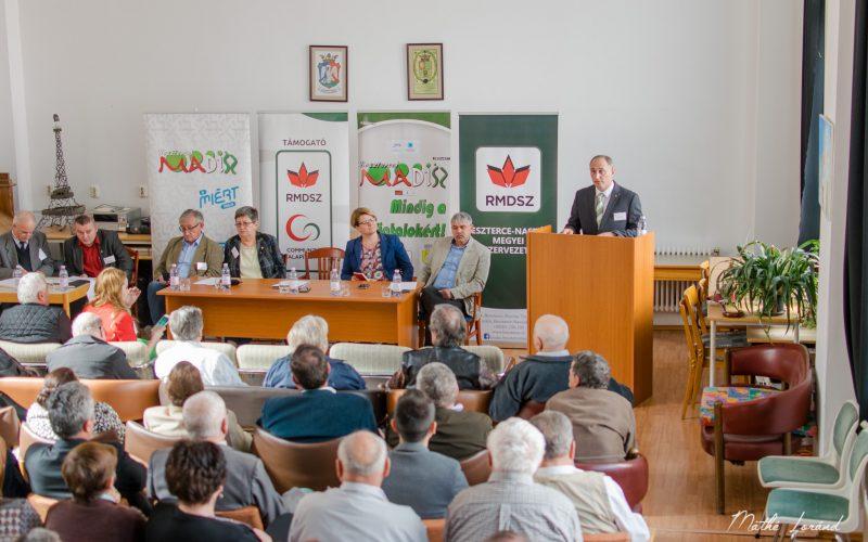 Președinte la UDMR Bistrița-Năsăud fără concurență: a fost ales pentru al treilea mandat consecutiv