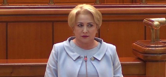 """Radu Moldovan pretinde că Viorica Dăncilă e victima presei care-i vânează dezacordurile: """"în realitate contează ce faci, nu ce spui"""""""