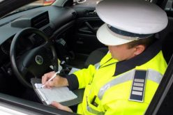 Proiect în Senat: șoferii să poată plăti jumătate din minimul amenzii în 15 zile. Doi parlamentari bistrițeni printre inițiatori
