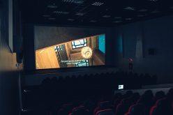 Iubim cinema-ul:  Bistrița pe locul 2 în țară la randamentul cinematografelor