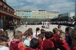 Pauza mare de astăzi a copiilor din Bistrița-Năsăud a fost toată despre Coșbuc. Un controversat scenariu trimis de ISJ naște polemici (video)