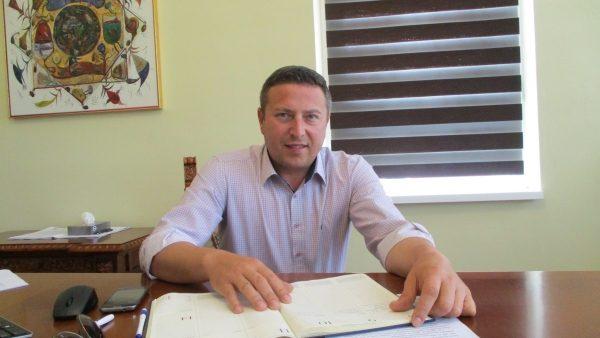 """Primarul Traian Ogâgău după decizia de astăzi a instanței din Năsăud care-i vizează funcția: """"voi contesta, am încredere în justiție"""""""