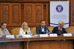 Cum arată angajamentul semnat la Conferința egalității de șanse moderată de deputatul Cristina Iurișniți