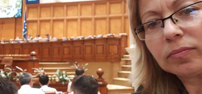 Codul de Procedură Penală mutilat azi noapte în Parlament. Lista cu votul parlamentarilor bistrițeni rostogolit pe rețelele de socializare