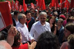 PSD Bistrița-Năsăud are target de 2500 de participanți la mitingul lui Dragnea. Vor face București dus-întors fără cazare la hotel