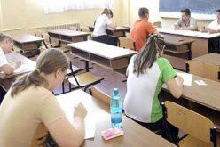EVALUARE 2018: Mai mulți elevi înscriși anul acesta în județ la examenul evaluării naționale față de 2017