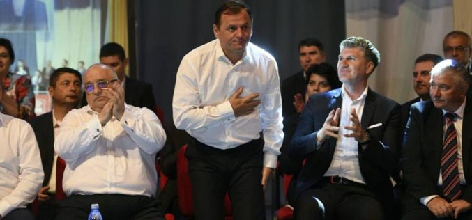 """PNL nu a decis încă dacă va vota în Parlament propunerea lui Iohannis pentru șefia SIE:"""" N-am votat niciodată un PSD-ist"""" spune Orban"""