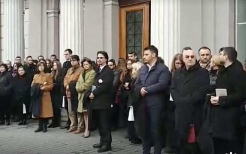 Cereri în cascadă către  CSM după discursul lui Liviu Dragnea. Judecatorii și procurorii cer apărarea independenței sistemului judiciar