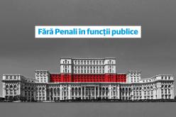 """Lideri locali ai PNL PMP și PER au semnat inițiativa cetățenească susținută de USR """"Fără penali în politică"""""""