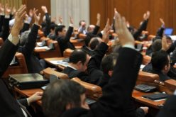 "Parlamentar bistrițean: ""4 iulie-zi de doliu pentru democrație"""