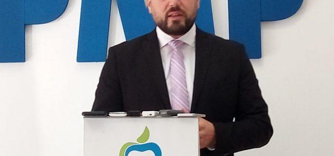 Codul Administrativ atacat de PMP și USR la CCR. Deputatul Ionuț Simionca replică la Doina Pană: uite unde e blatul  PSD-UDMR