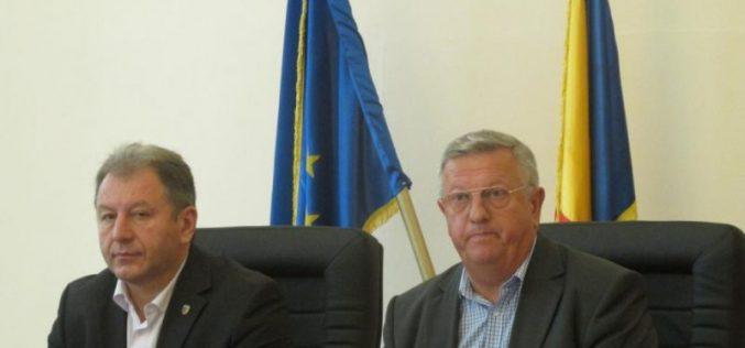 Președintele PSD Radu Moldovan declară public că primarul Crețu nu va mai candida la Primăria Bistrița în 2020