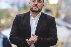 """Deputatul Ionuț Simionca: """"Bistrița are nevoie de un primar care să vadă dincolo de lungul nasului"""""""