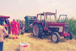 Sfârșit tragic pentru tânărul mutilat  sâmbătă de un utilaj agricol: a murit la Spitalul din Târgu Mureș