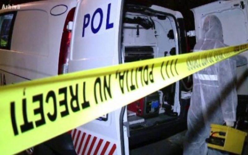 Tânărul de 17 ani suspect în cazul bărbatului care a ars de viu într-un cuptor din Coșbuc a fost arestat