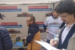 """Judecătorul Cristi Danileț anunță că întreaga sa familie a semnat inițiativa """"fără penali în funcții"""".Mesaj de susținere"""