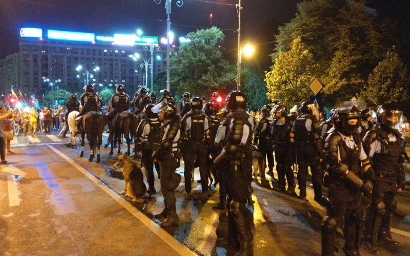 Lider liberal bistrițean: în loc de asumare și măsuri împotriva brutalității gratuite, Guvernul și PSD au trecut la planul B