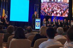 Liberalii și-au votat astăzi principiile bunei guvernări liberale, după ce au ascultat sfaturile președintelui Iohannis
