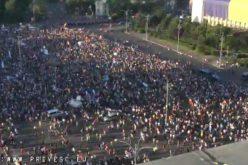 Deputatul Cristina Iurișniți: Jandarmeria Română în loc să apere cetățenii, devine un scut al Puterii care e tot mai agresivă si autoritaristă