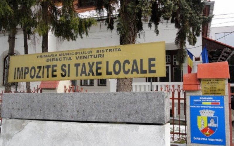 Primăria Bistrița a uitat să șteargă morții și firmele radiate din evidențele fiscale pe anul trecut. Ce s-a întâmplat?