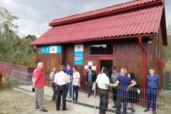 USR are birou parlamentar nou la Miceștii de Câmpie