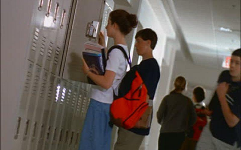 Școlile ar putea fi obligate să asigure elevilor dulapuri individuale pentru manuale și rechizite. Un proiect de lege e în dezbaterea parlamentarilor