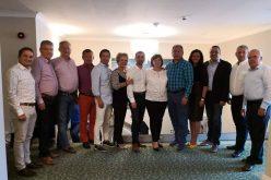 Bistrița a fost gazda întâlnirii de taină a celor 12 lideri PSD din Transilvania care i-au cerut lui Dragnea convocarea CEX-ului.