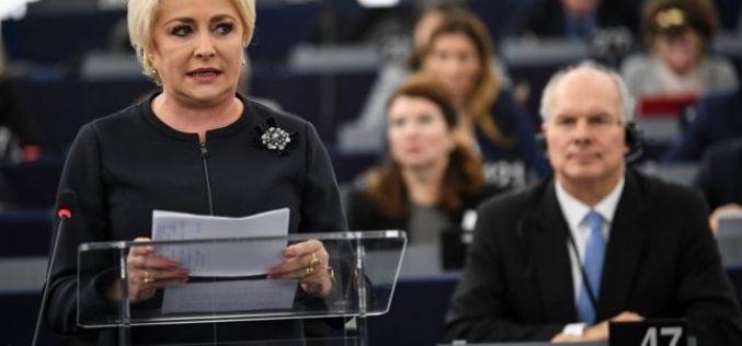 Deputat de Bistrița-Năsăud: Dancilă ne-a demonstrat că nu reprezintă România, ci o gașcă de infractori