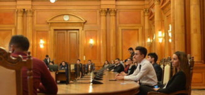 Cristina Iurișniți anunță: program special de Intership la Camera Deputaților. Programul e adresat tinerilor